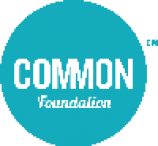 m_Copy of LOGO Common Foundation Teal Lobster Transparent